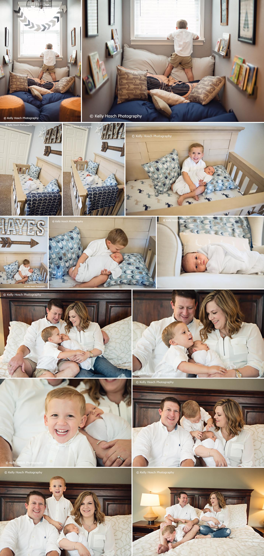 Belton tx newborn brother love